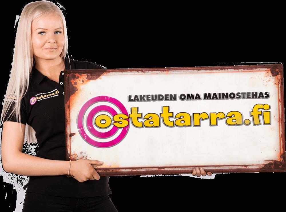 Ostatarra Oy - Taustakuva